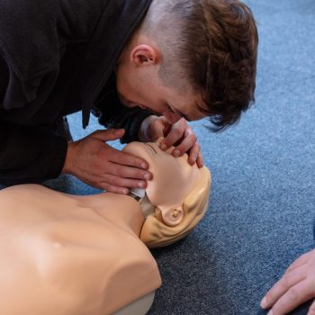 GWO First Aid Course