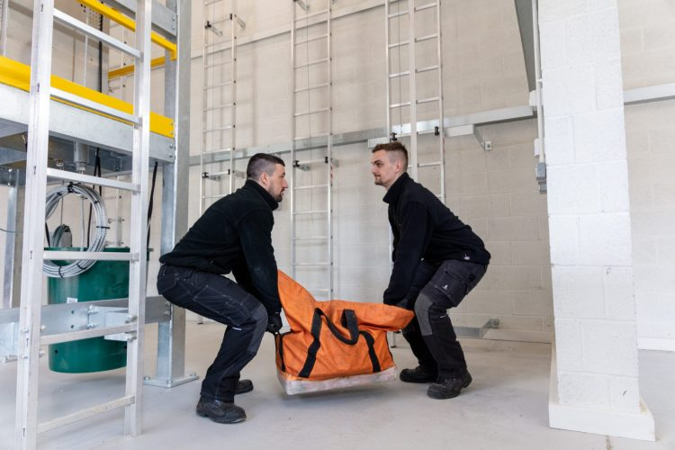 GWO Manual Handling Course