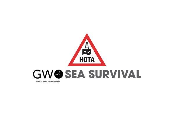 GWO Sea Survival course