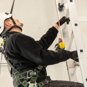 GWO Working at Heights Training